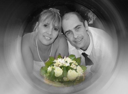 Photographe mariage - DELCOURT frédéric - photo 6