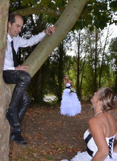Photographe mariage - DELCOURT frédéric - photo 8