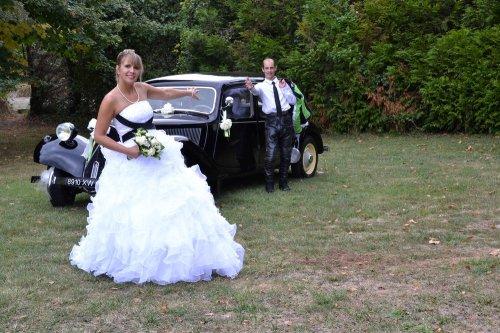 Photographe mariage - DELCOURT frédéric - photo 1