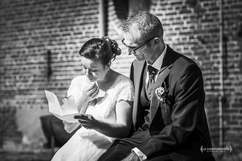 Photographe mariage - Le Comptoir Photo - photo 25