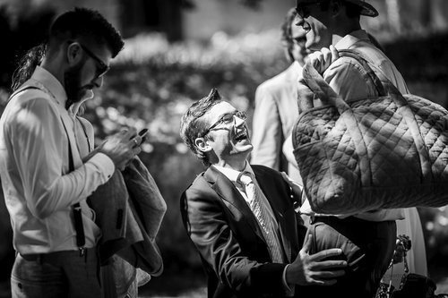 Photographe mariage - Le Comptoir Photo - photo 16