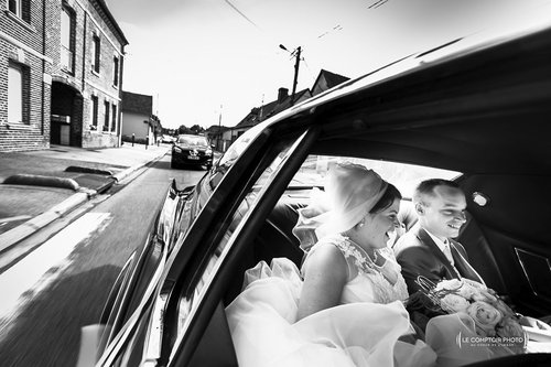 Photographe mariage - Le Comptoir Photo - photo 24