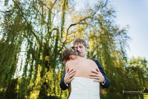 Photographe mariage - Le Comptoir Photo - photo 17