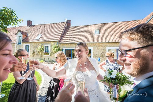 Photographe mariage - Le Comptoir Photo - photo 21