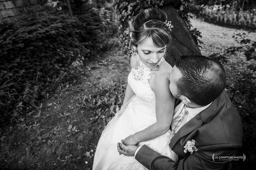 Photographe mariage - Le Comptoir Photo - photo 14