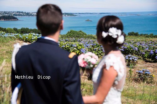 Photographe mariage - Mathieu Dicop Photography - photo 6