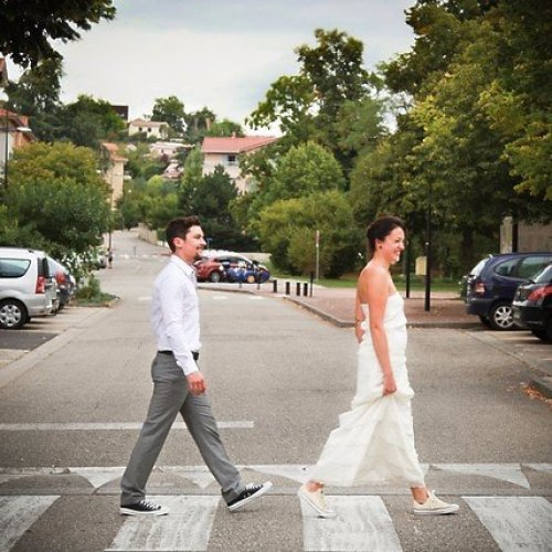 Photographe mariage - Sarah Prigent-Mury - photo 6