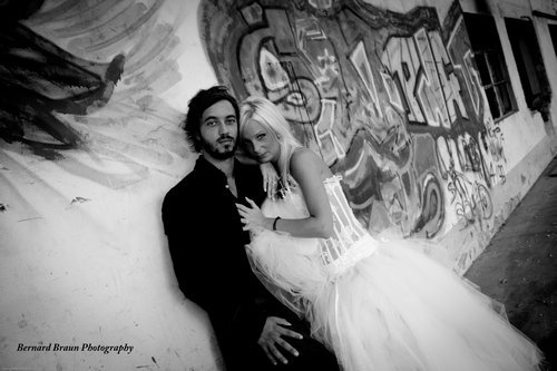 Photographe mariage - BRAUN BERNARD - photo 137