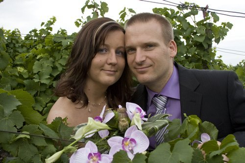 Photographe mariage - BRAUN BERNARD - photo 108