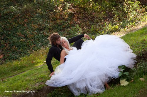 Photographe mariage - BRAUN BERNARD - photo 121