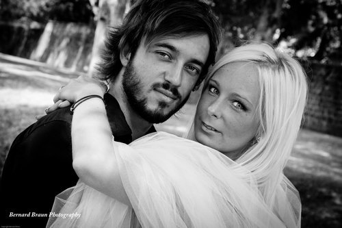 Photographe mariage - BRAUN BERNARD - photo 114