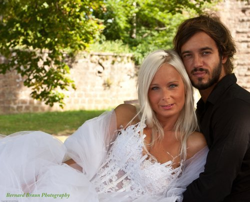 Photographe mariage - BRAUN BERNARD - photo 115