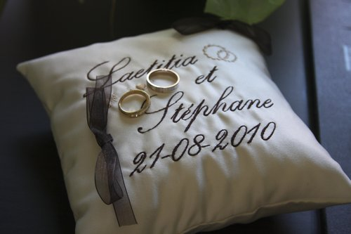 Photographe mariage - BRAUN BERNARD - photo 67