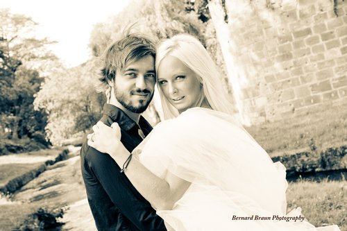 Photographe mariage - BRAUN BERNARD - photo 116