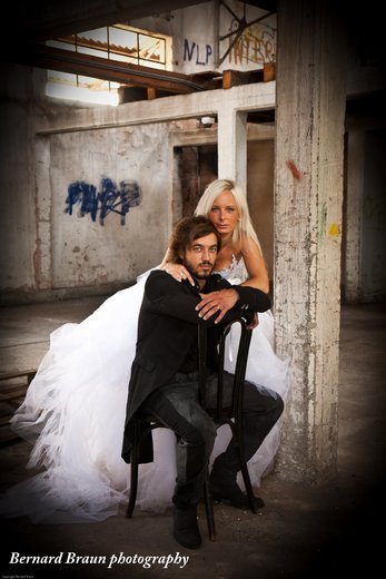 Photographe mariage - BRAUN BERNARD - photo 132