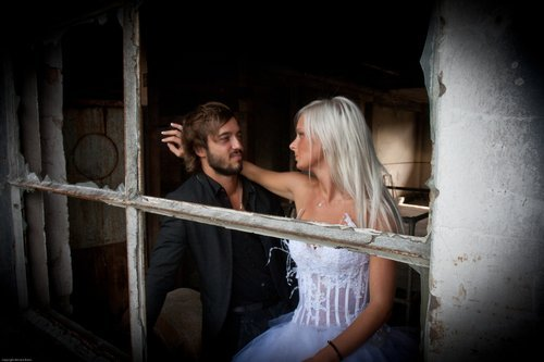 Photographe mariage - BRAUN BERNARD - photo 139