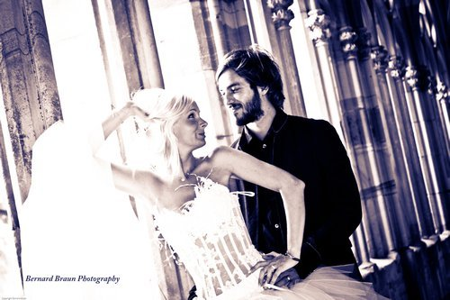 Photographe mariage - BRAUN BERNARD - photo 125