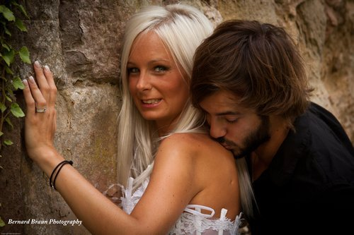 Photographe mariage - BRAUN BERNARD - photo 51
