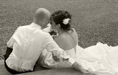 Photographe mariage - BRAUN BERNARD - photo 69