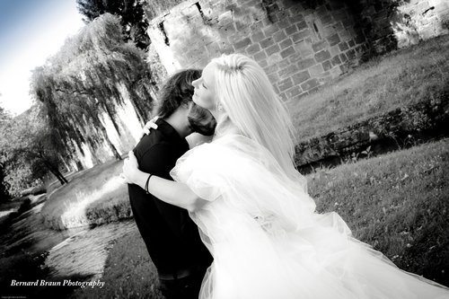 Photographe mariage - BRAUN BERNARD - photo 117