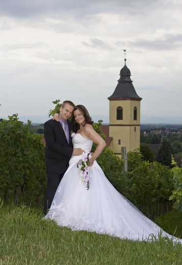 Photographe mariage - BRAUN BERNARD - photo 107