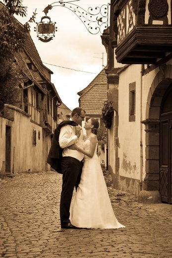 Photographe mariage - BRAUN BERNARD - photo 83