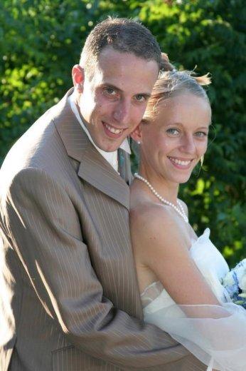 Photographe mariage - BIEN VU ! - OLIVIER MAZZUCA - photo 16