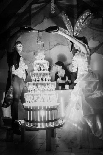 Photographe mariage - BIEN VU ! - OLIVIER MAZZUCA - photo 32