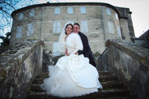 Photographe mariage - BIEN VU ! - OLIVIER MAZZUCA - photo 31