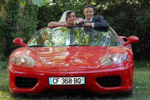 Photographe mariage - BIEN VU ! - OLIVIER MAZZUCA - photo 37
