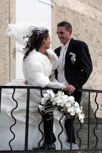 Photographe mariage - BIEN VU ! - OLIVIER MAZZUCA - photo 6