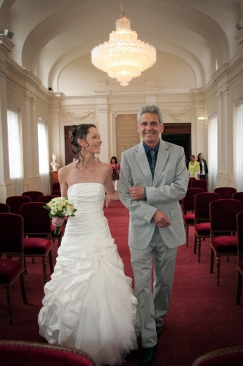 Photographe mariage - BIEN VU ! - OLIVIER MAZZUCA - photo 28