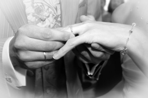 Photographe mariage - BIEN VU ! - OLIVIER MAZZUCA - photo 29