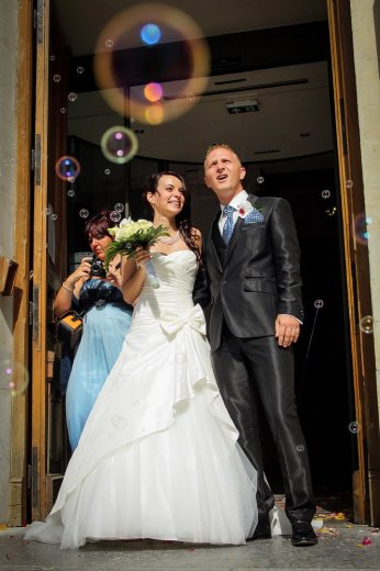 Photographe mariage - BIEN VU ! - OLIVIER MAZZUCA - photo 33