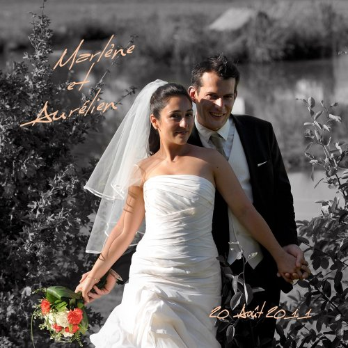 Photographe mariage - STUDIO 15 - photo 12