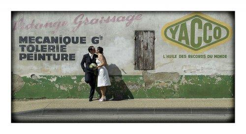 Photographe mariage - Perrot Teissonnière edouard - photo 7