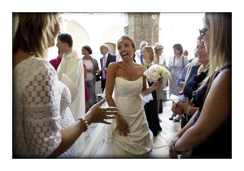 Photographe mariage - Perrot Teissonnière edouard - photo 13