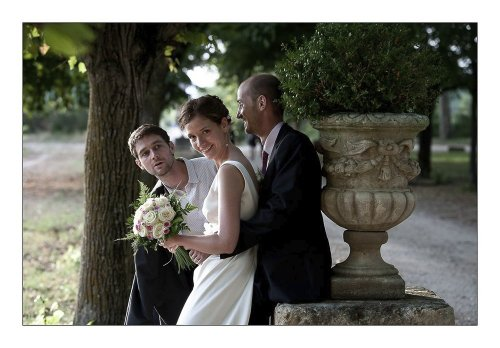 Photographe mariage - Perrot Teissonnière edouard - photo 9