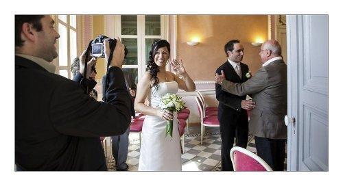 Photographe mariage - Perrot Teissonnière edouard - photo 6