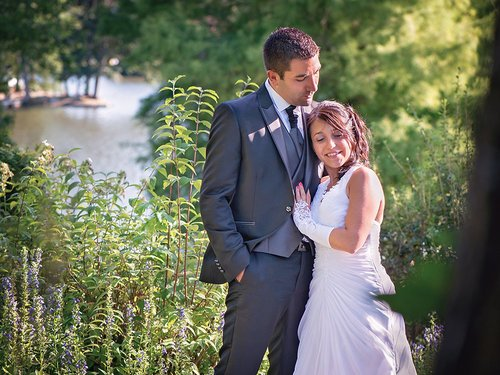 Photographe mariage - SARL GRAPH-PHOTO - photo 141