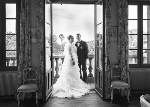 Photographe mariage - SARL GRAPH-PHOTO - photo 129