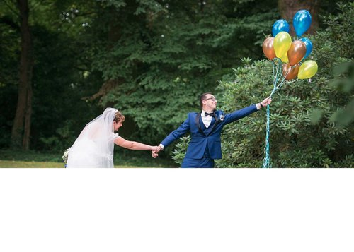 Photographe mariage - SARL GRAPH-PHOTO - photo 112