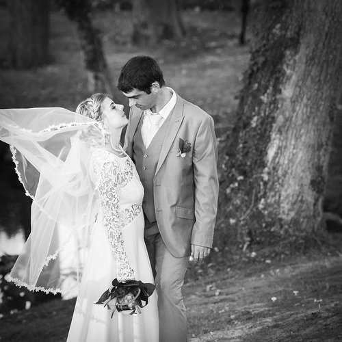 Photographe mariage - SARL GRAPH-PHOTO - photo 123