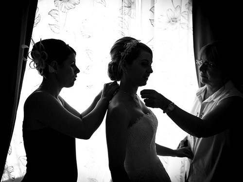 Photographe mariage - SARL GRAPH-PHOTO - photo 134