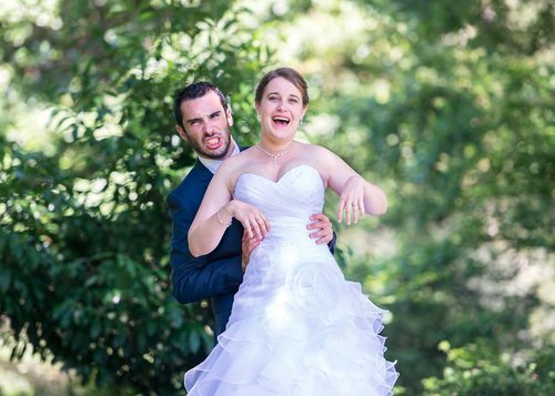 Photographe mariage - SARL GRAPH-PHOTO - photo 118
