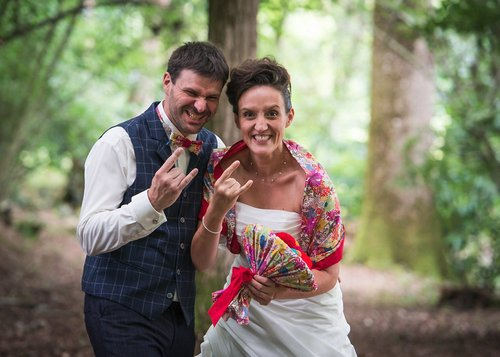 Photographe mariage - SARL GRAPH-PHOTO - photo 120
