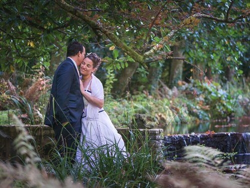Photographe mariage - SARL GRAPH-PHOTO - photo 139