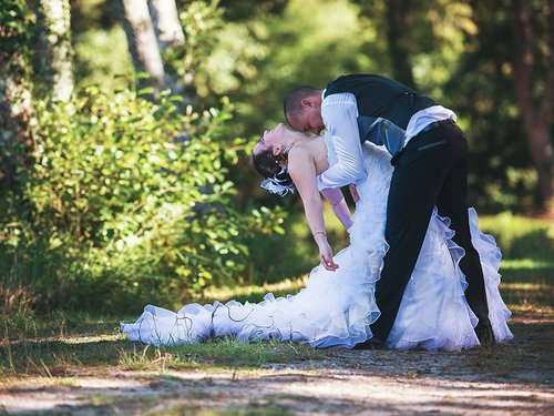 Photographe mariage - SARL GRAPH-PHOTO - photo 147