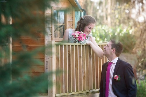 Photographe mariage - SARL GRAPH-PHOTO - photo 111