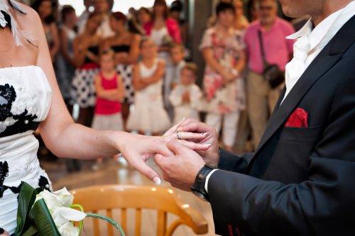 Photographe mariage - Stéphane Brugidou Photographe - photo 180